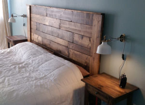 Build a King-Sized Platform Bed