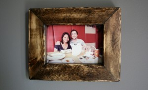 Build a Picture Frame without a Table Saw