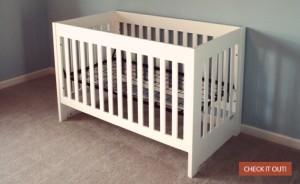 Crib, Assemble!