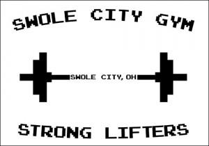 Building a Home Gym