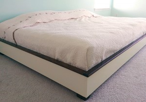 Build a Queen Size Bed Frame