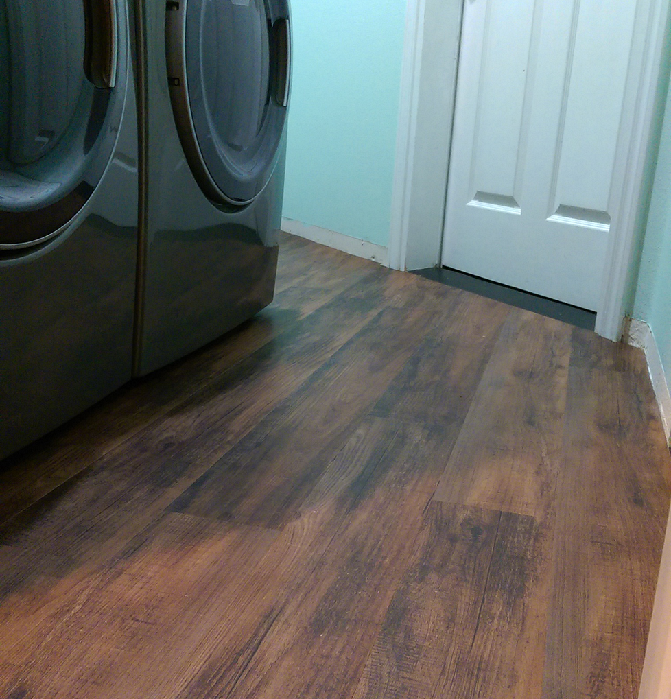 Diy Laundry Room Make Over Honey Do This