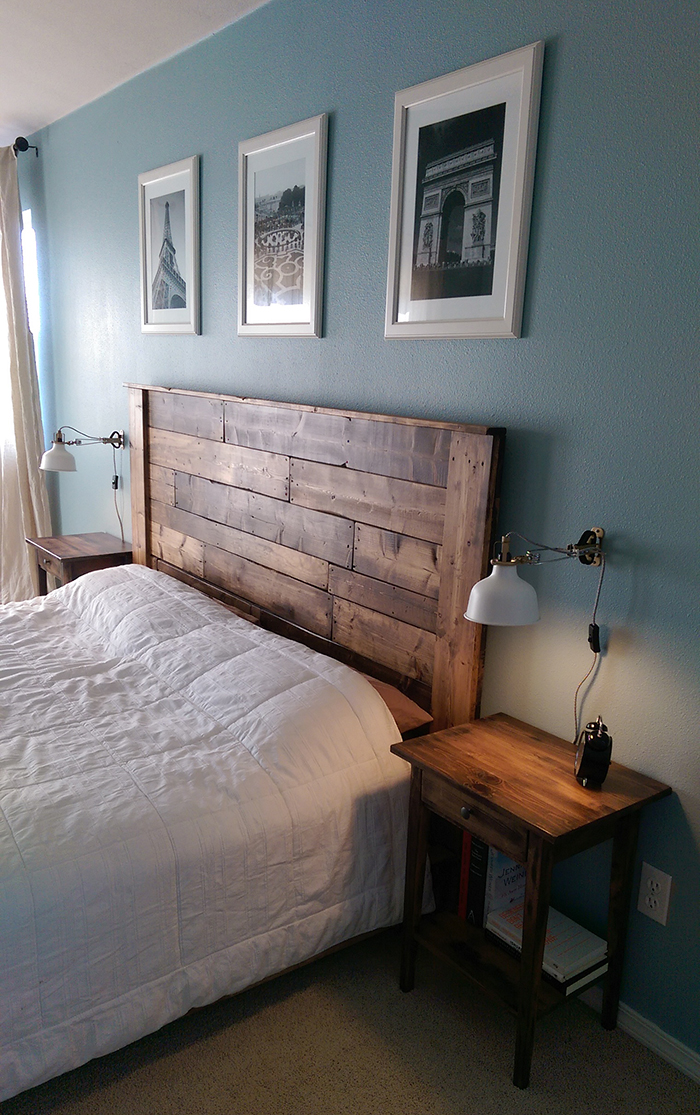 . . How To Build A Platform Bed Frame. I. Platform Bed 7 Drawers ...