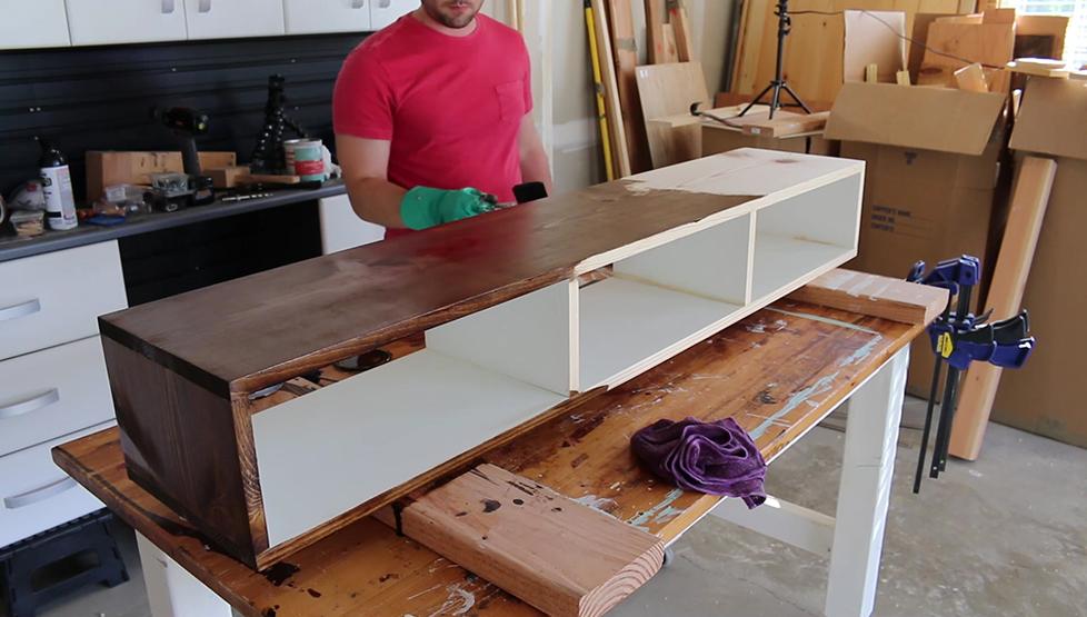 Modern Sofa Table. Modern Sofa Table H