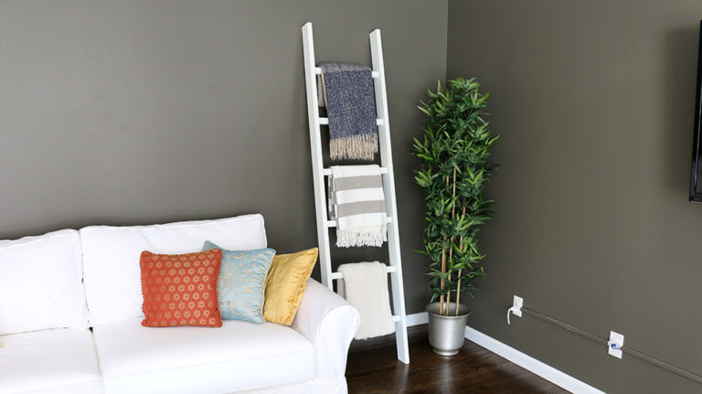 Read more about the article Build a Blanket Ladder