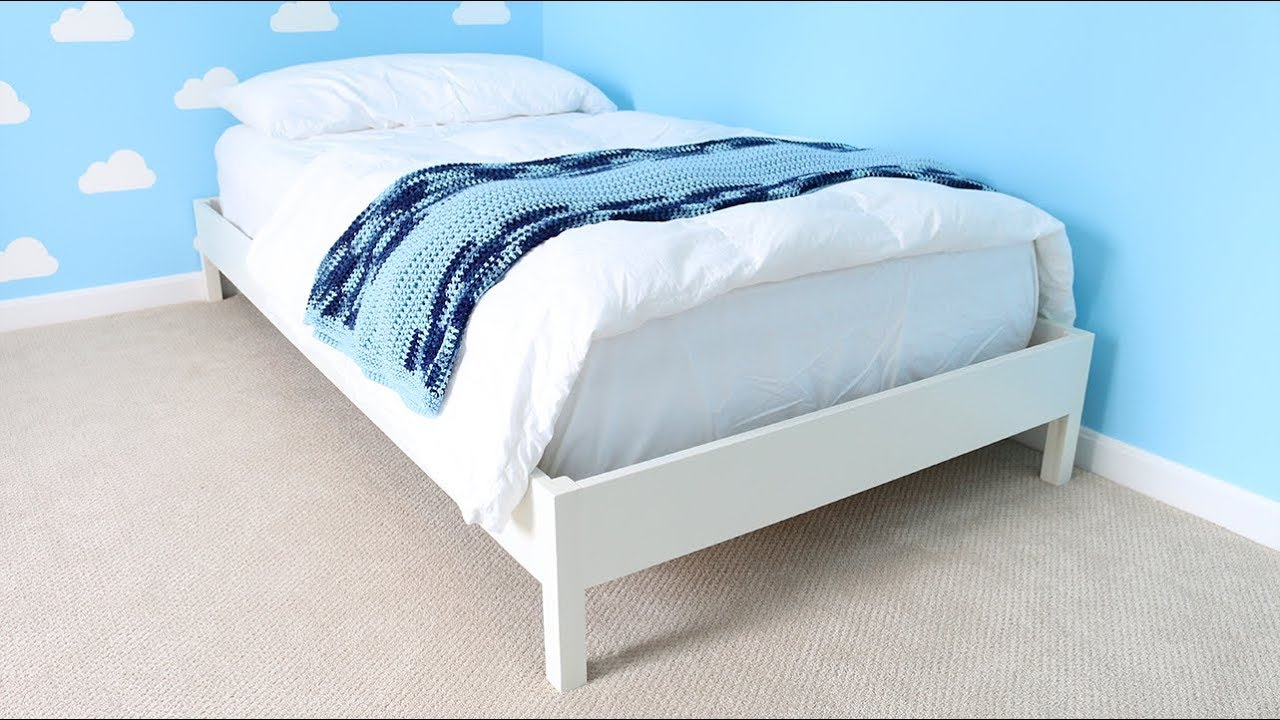 M-Series DIY Bed Frame